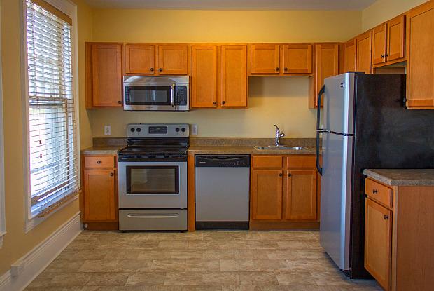 Kasson Place Apartments - 615 James St, Syracuse, NY 13203