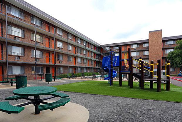 meridian garden apartments for rent - Meridian Garden Apartments