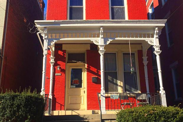 Ludlow 964 - 964 Ludlow Avenue, Cincinnati, OH 45220