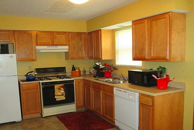 Aurora Townhomes - 6864 Gemstar Road, Reynoldsburg, OH 43068
