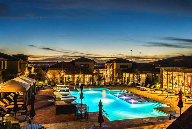 Avalon West - 240 Desert Pass Street, El Paso, TX 79912