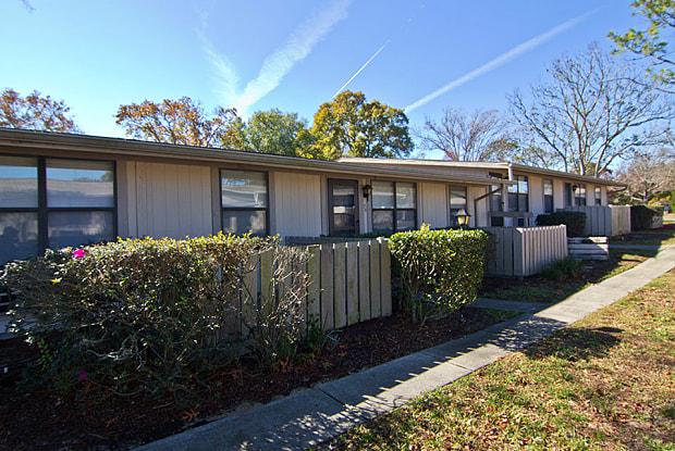 Deerwood - 611 Mount Homer Road, Eustis, FL 32726