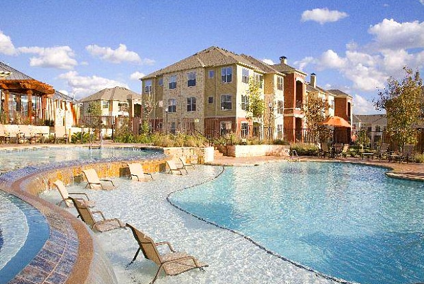 City North at Sunrise Ranch - 2800 Sunrise Rd, Round Rock, TX 78665