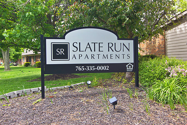 Slate Run Apartments - 2306 Granite Drive, Lebanon, IN 46052