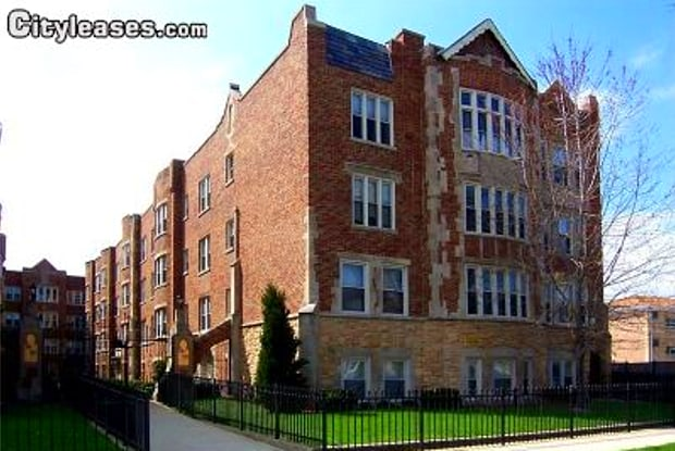 48 N Menard Ave - 48 North Menard Avenue, Chicago, IL 60644