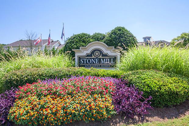 Stone Mill - 50 Stone Mill Dr, Cartersville, GA 30121