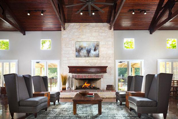 The Ranch Apartments - 9400 W Parmer Ln, Austin, TX 78717