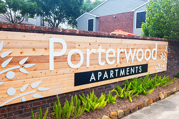 Porterwood Apartments - 24270 FM 1314 Rd, Porter Heights, TX 77365