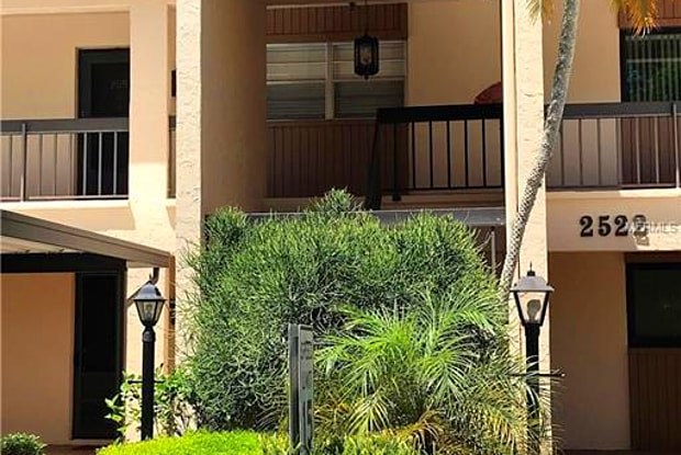 2522 CLUBHOUSE DRIVE - 2522 Clubhouse Drive, Sarasota Springs, FL 34232