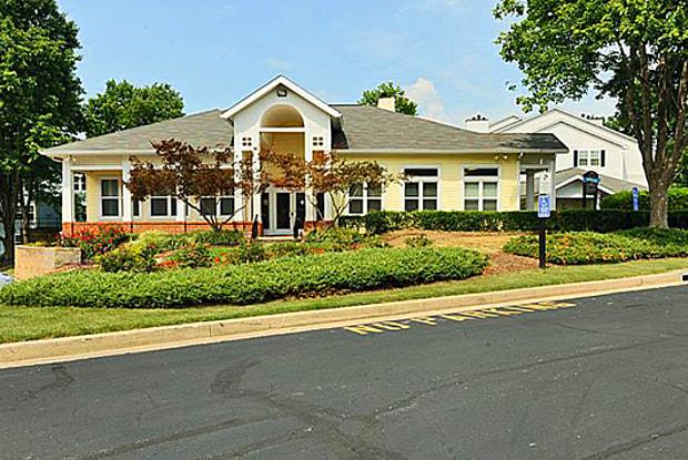 Chase Lea Apartments - 1 Hartley Cir, Garrison, MD 21117