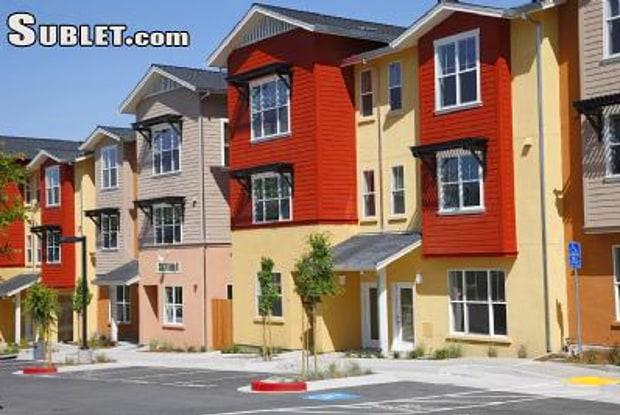 3589 Round Barn Blvd - 3589 Round Barn Boulevard, Santa Rosa, CA 95403