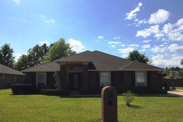 4743 PIERCE LN - 4743 Pierce Lane, Pace, FL 32571