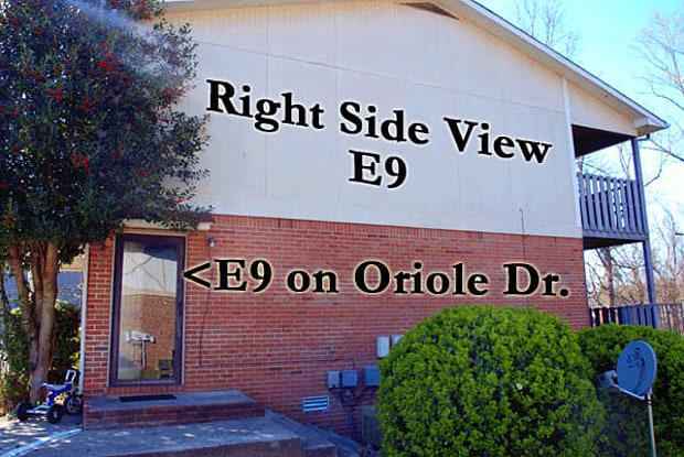 408 Oriole Drive E10 - 408 Oriole Dr, McMinnville, TN 37110