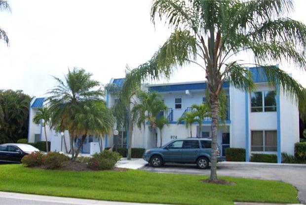 974 NW Spruce Ridge Drive - 974 Northwest Spruce Ridge Drive, North River Shores, FL 34994
