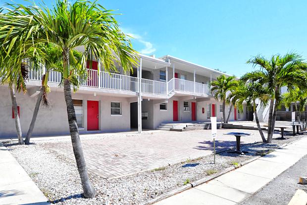 1250 2nd Street - 106 - 1250 2nd Street, Sarasota, FL 34236