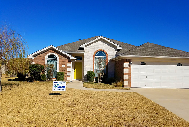 3509 Tecovas Springs Court - 3509 Tecovas Springs Court, Killeen, TX 76549