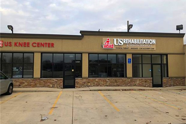 6950 Schaefer Road - 6950 Schaefer Rd, Dearborn, MI 48126