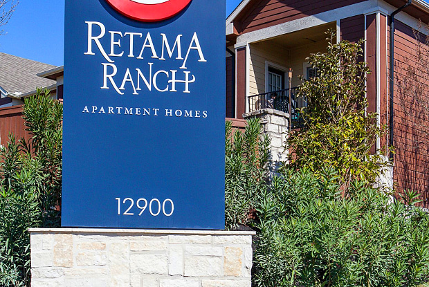 Retama Ranch Apartments - 12900 E Loop 1604 N, Universal City, TX 78148
