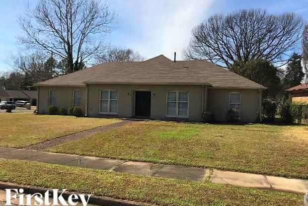 3379 Foxgate Drive - 3379 Foxgate Drive, Memphis, TN 38115