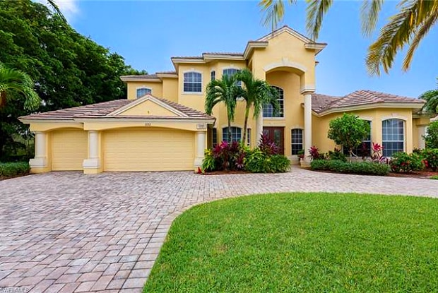 11152 Sierra Palm CT - 11152 Sierra Palm Court, Fort Myers, FL 33966