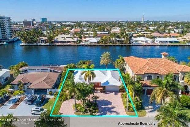 4455 W Tradewinds Ave - 4455 W Tradewinds Ave, Lauderdale-by-the-Sea, FL 33308