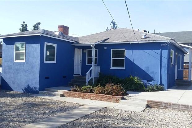 407 N Craig Avenue - 407 North Craig Avenue, Pasadena, CA 91107