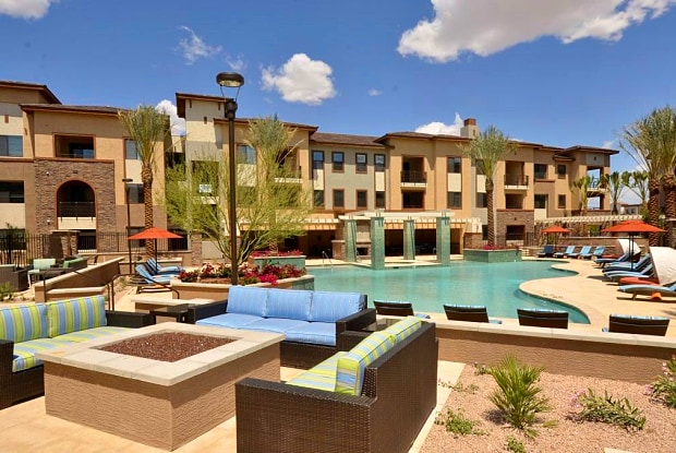 Redstone At San Tan Village - 1925 S Coronado Rd, Gilbert, AZ 85295