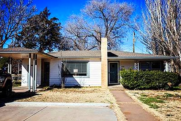 3322 26th St Front - 3322 26th Street, Lubbock, TX 79410