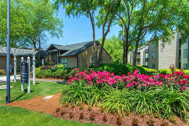 Landmark at Bella Vista Apartment Homes - 4015 Satellite Blvd, Duluth, GA 30096