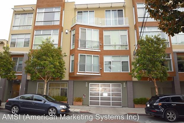 75 Moss St. #14 - 75 Moss Street, San Francisco, CA 94103