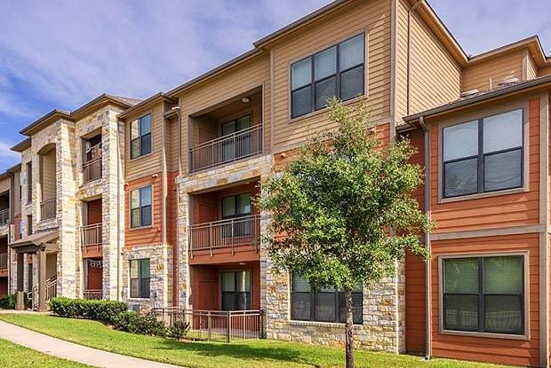 Bulverde Oaks - 3515 Canyon Pkwy, San Antonio, TX 78259