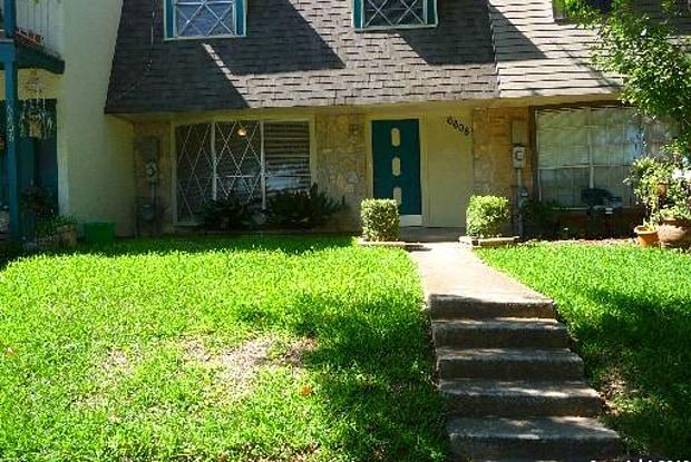 6608 Spring Manor St - 6608 Spring Manor Street, San Antonio, TX 78249