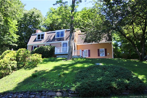 75 Long Meadow Road - 75 Long Meadow Rd, Riverside, CT 06878