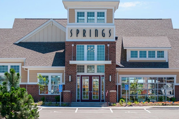 Springs At South Broadway Apartments - 560 28th St SE, Rochester, MN 55904