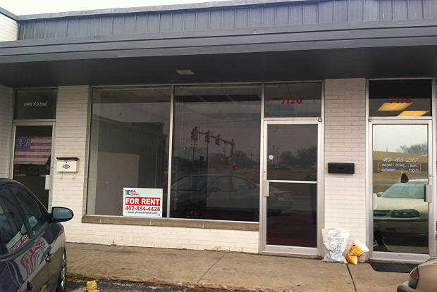 7120 Blondo St. - 7120 Blondo Street, Omaha, NE 68104