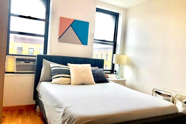 118 Saint Nicholas Ave - 118 Saint Nicholas Avenue, Brooklyn, NY 11237