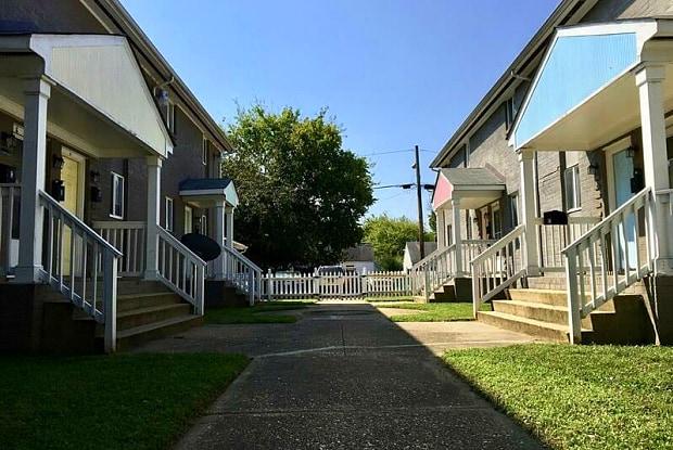 1913 Lakeview Ave - 1913 Lakeview Avenue, Richmond, VA 23220