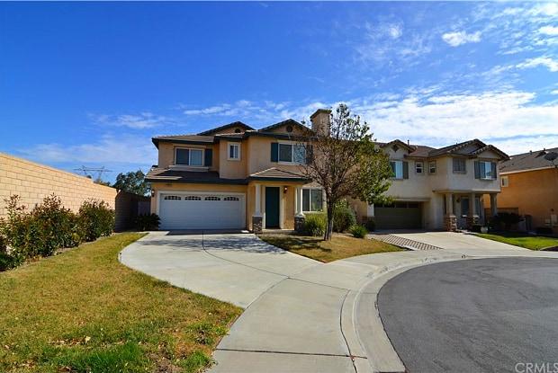 5303 Trailhawk Avenue - 5303 Trailhawk Avenue, Fontana, CA 92336