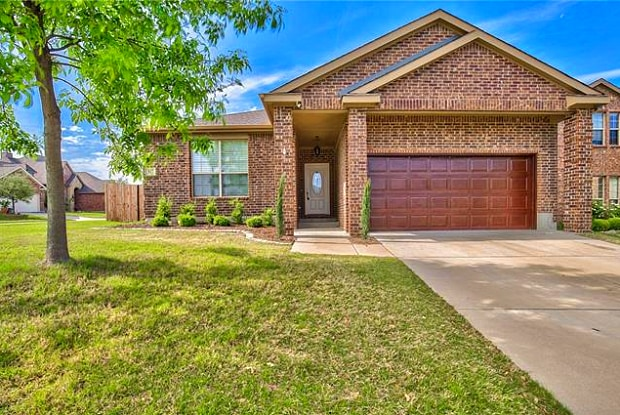 517 Andalusian Trail - 517 Andalusian Trail, Celina, TX 75009