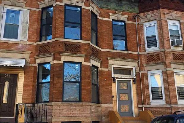202 New Jersey Ave - 202 New Jersey Ave, Brooklyn, NY 11207