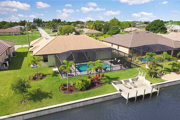 1149 SW 37th ST - 1149 Southwest 37th Street, Cape Coral, FL 33914