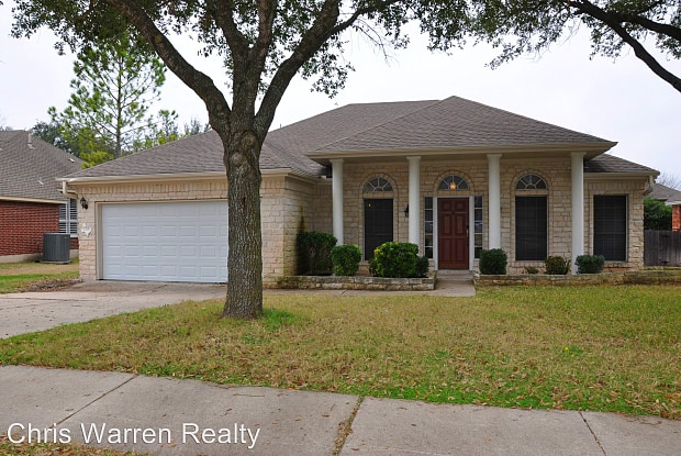 1508 Laurel Oak Loop - 1508 Laurel Oak Loop, Round Rock, TX 78665