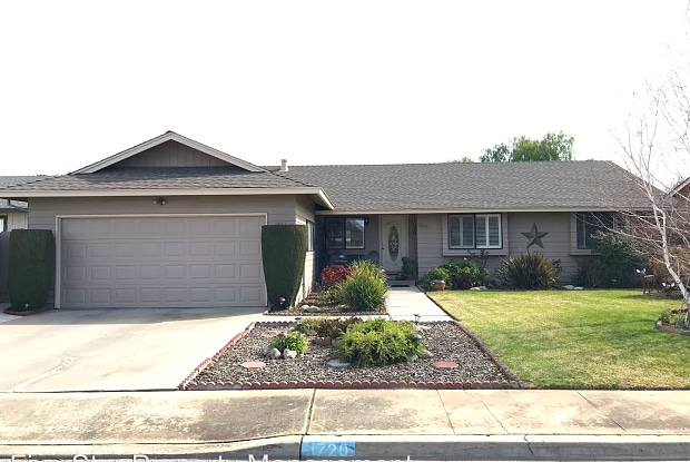 1720 N. Highlands Ave - 1720 North Highlands Avenue, Turlock, CA 95382