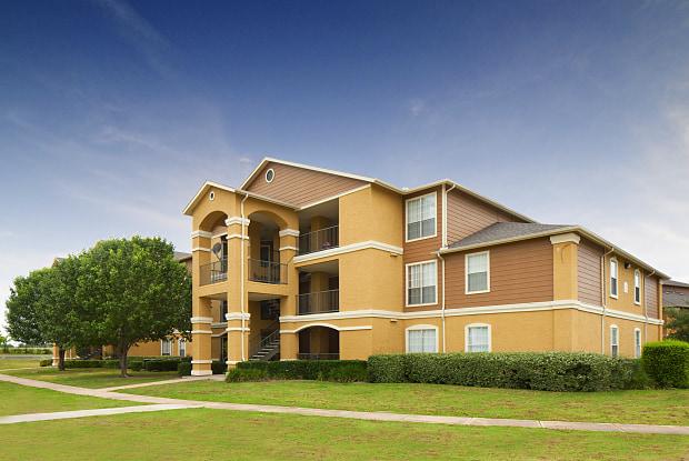 Montelena - 2501 Louis Henna Blvd, Round Rock, TX 78664
