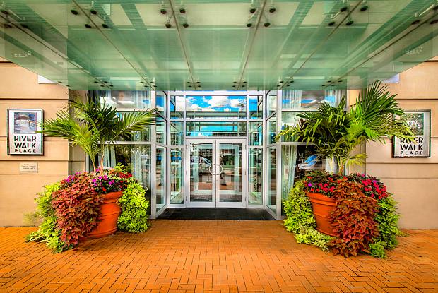 55 Riverwalk Place - 55 Riverwalk Pl, West New York, NJ 07093