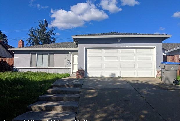 509 Ella Drive - 509 Ella Drive, San Jose, CA 95111