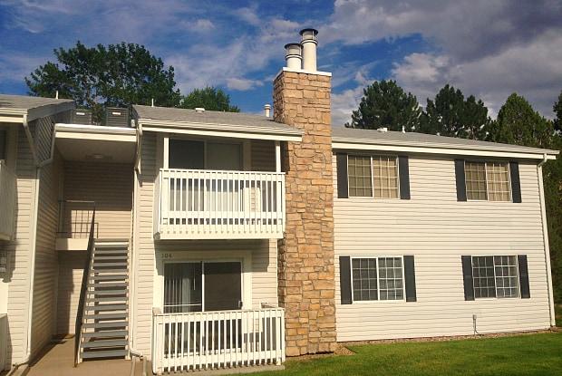 14434 E Colorado Dr Unit 204 - 14434 East Colorado Drive, Aurora, CO 80012