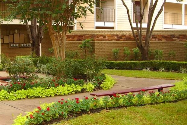 Mirabella Galleria Apartments - 3001 Hillcroft St, Houston, TX 77057