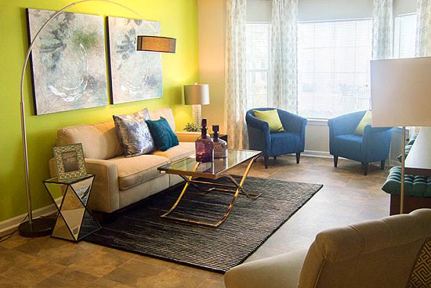 The Residences at City Center - 55 Maple St NW, Atlanta, GA 30314