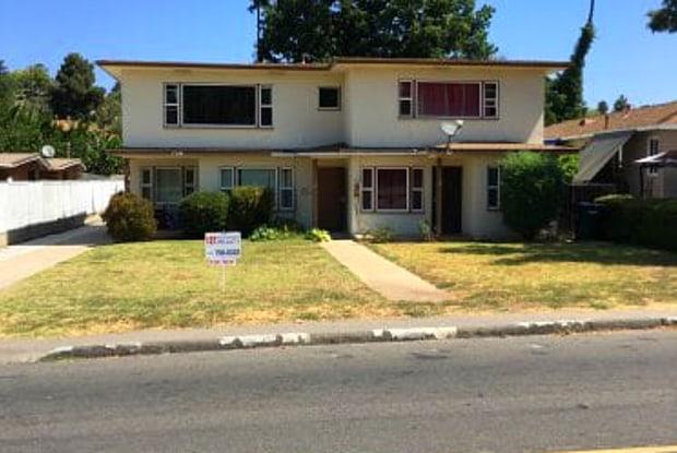 760 Eucalyptus Ave - 760 Eucalyptus Avenue, Vista, CA 92084